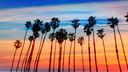 【DIY自在旅程】美国洛杉矶机票+国际连锁酒店1晚9天自由行【清明假期/春节错峰】