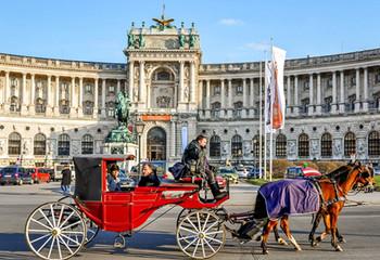 奥地利&匈牙利 维也纳新年音乐会