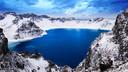 【大美中国】万科松花湖度假区、万达度假区4晚5日游【万科松花湖度假区滑雪场、万达长白山国际度假区滑雪】