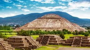 墨西哥 古巴 巴西 阿根廷 智利 秘鲁 乌拉圭19日游【无购物、科洛尼亚、伊瓜苏瀑布、马丘比丘、奇琴伊察、特奥蒂瓦坎】