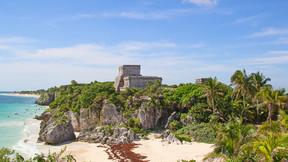 【世界文化遗产】极地-生命中的艳遇墨西哥古巴15日游
