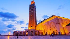 【十一立减1000】摩洛哥北非风情11日游【撒哈拉沙漠/菲斯老城/赠送阿尔及尔一日游】