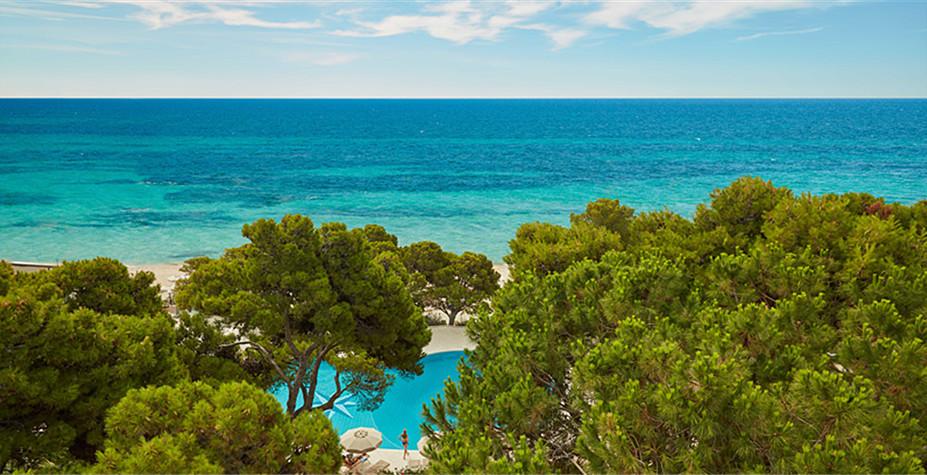 地中海撒丁岛  亲子美食之旅