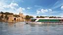 法国 罗纳河珍宝 APT奢华河轮之旅7晚8天度假套餐