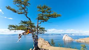 俄羅斯貝加爾湖 環湖火車 奧利洪島8日游【25人小團/北線一日游/薩滿巖/多頓特色餐】