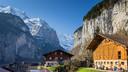 瑞士跟團游