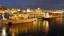 荷兰比利时的明媚春光 APT奢华河轮之旅7晚8天度假套餐