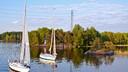 帝王公主号 北欧四国+俄罗斯 波罗的海全景巡游15日-丹麦挪威芬兰瑞典爱沙尼亚德国俄罗斯