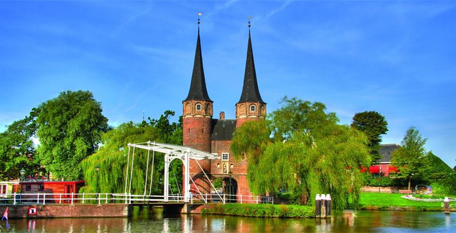荷兰 鉴赏艺术瑰宝