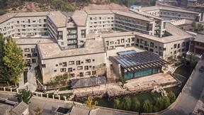 【北京密云】古北水鎮古北之光溫泉度假酒店1晚度假套餐