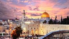 以色列约旦13日游【以航直飞/八大世界遗产/犹太人家庭晚餐】