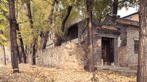 【北京密云】古北水镇得月楼客栈1晚度假套餐