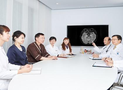 台湾 基因检测及癌筛