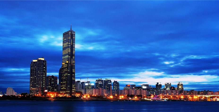 韩国 首尔焕颜之旅