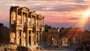 土耳其+迪拜14日领略未来之城【上海起止/阿联酋航空/全程当地5星/温泉酒店+海滨酒店】