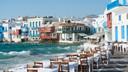 【MSC地中海邮轮华丽号】-意大利+黑山+希腊四岛3国10日爱琴海之旅