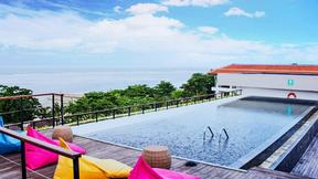 【立减1000】巴厘岛5晚7天百变自由行【东航直飞/南湾蒂吉利Tijili酒店/私人沙滩】