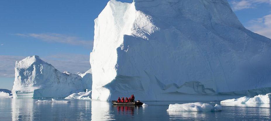 北极&挪威 银海北极