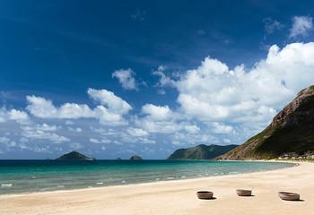 越南 昆岛假期