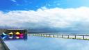 【火与海的千年】醉初巴厘岛4晚6日游【全新升级无购物/看绝美世遗/全程四星住宿】