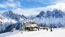 【户外亲子】法国滑雪体验+巴黎文化认知亲子9日游【四星酒店/跟着法国大厨学做饭/徒步】