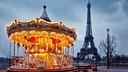 巴黎半自助