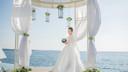 【圆梦教堂婚礼】日本冲绳4晚5天半自助【全程婚礼服务/优质服务团队】
