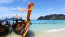 【蓝色大海】普吉岛5晚6日度假游【1天自由活动/升级1晚国五海景酒店/快艇大小PP岛】