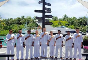 马尔代夫 唯逸度假酒店