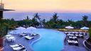 【湛蓝海景】巴厘岛5晚7天百变自由行【喜来登海景房/直飞任选/赠送晚餐+Spa】