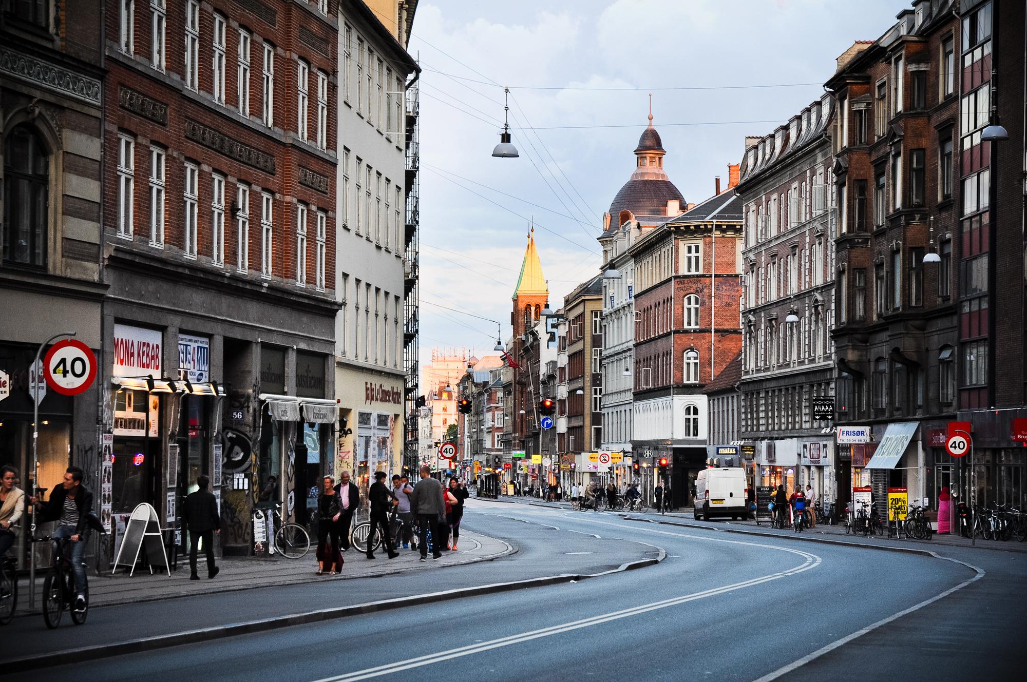 丹麦有多少人口_世界上最幸福的国家 法媒推荐丹麦十大旅游景点