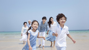 【北戴河】汐溪的孩子親子酒店&北北假日公寓-訂房優惠券