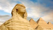【世界文化遺產】埃及埃塞俄比亞10日游