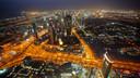 迪拜+阿布扎比6天4晚异域中东之旅【中国国航/华东联运/全程5星/DUBAIMall】