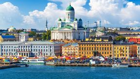 【報名立減500元/人】北歐四國【芬蘭/瑞典/丹麥/挪威】10天  波爾沃/皇后島/馬爾默/挪威圣誕小鎮/斯德哥爾摩市政廳
