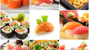 【美食美宿】¥168/位--上海绿地万豪酒店日料放题1日半自助游
