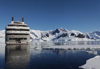南极&阿根廷 星辉南极