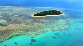 一价全含!澳大利亚新西兰凯恩斯大堡礁12日游【直飞航班 升级两晚洲际或THESTAR五星酒店】
