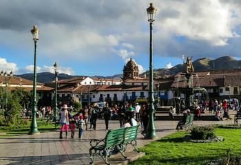 秘鲁 秘境追踪