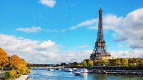 【无法不爱】法国一地深度12日游【丽都秀/法国南部 西部/古堡迷情】