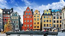 冰岛+北欧4国+双峡湾13-15日游【20人小团/合理加飞/峡湾家族酒店】