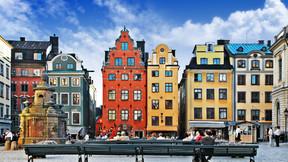 冰岛 北欧4国 双峡湾13-15日游【20人小团/合理加飞/峡湾家族酒店】