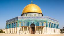以色列約旦文化8日游【以航直飛/猶太文化探索/世界遺產】