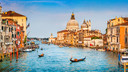 威尼斯自由行