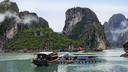 越南跟團游
