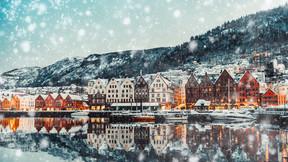 【下站挪威】 挪威6晚8天半自助【北欧航空/市区四星/自然之美/行程天数可调/城市顺序可调/愿望清单系列】