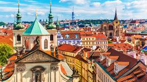 【歡度春節】奧地利+捷克+匈牙利12天跟團游【維也納音樂會/多瑙河游船/鹽礦探奇/匈牙利簽】