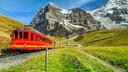瑞士跟团游