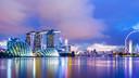 """歌诗达邮轮""""幸运号""""—新加坡、马来西亚、泰国、柬埔寨14晚16天东南亚全览"""