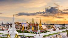 【泰High】泰國曼谷芭提雅5晚7日游【全程一站式購物/全程無自費/升級2晚曼谷網評五星+4次泰式自助餐/富貴黃金屋/水上市場】